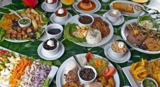 -comida cubana