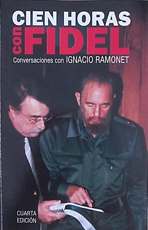 Cien horas con Fidel