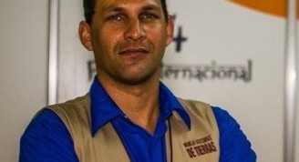 Eric Flores Taylor