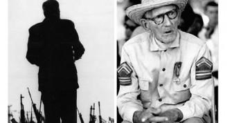 Liborio Noval: El gigante (2001) y Veterano (1969).