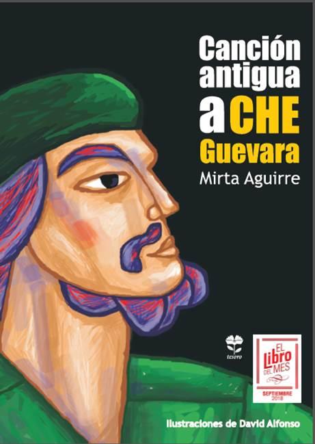 Canción antigua a Che Guevara