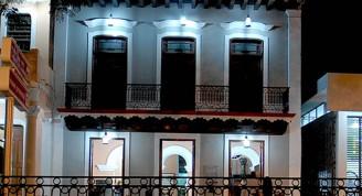Museo Casa Natal de Carlos Manuel de Céspedes / Foto: Luis Carlos Palacios