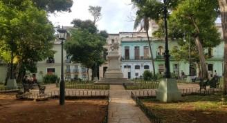 Plazuela de San Juan de Dios