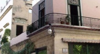 Cafetería La Marina, después