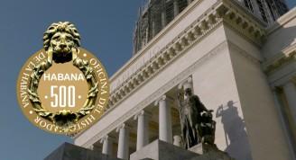 Aniversario 500 Habana