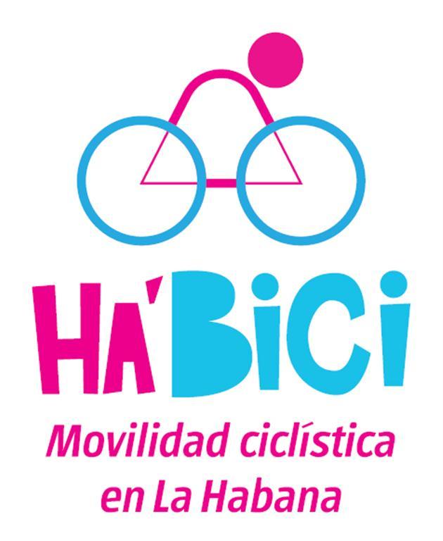 Logo HaBici (Medium)