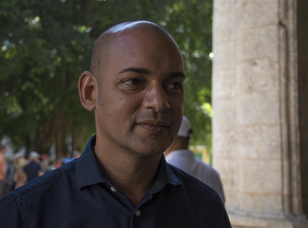 Rodneis Castro