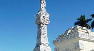 6-El monumento después de restaurado