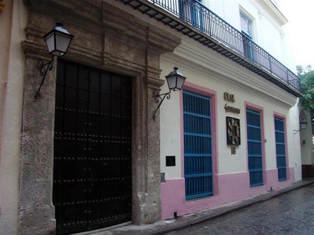 Casa Oswaldo Guayasamín