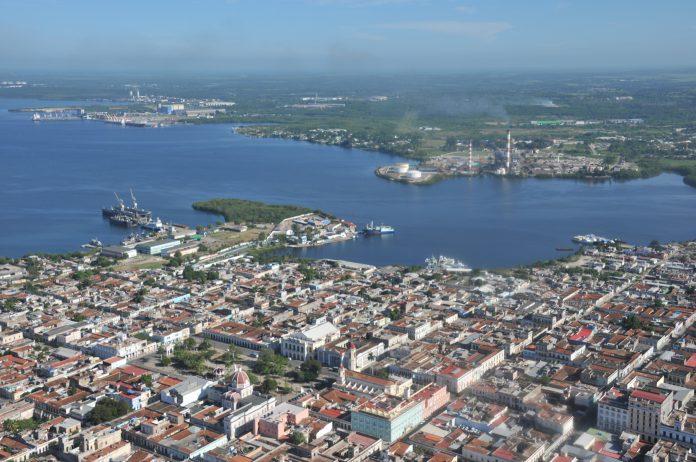 La dirección de Planificación Física en Cienfuegos poprone acciones, a fin de garantizar un mejor desarrollo urbano. / Foto: Centro de Documentación