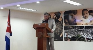 Reconoce-Díaz-Canel-a-brigada-médica-que-colaboró-en-Brasil