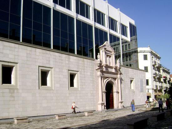 Real y Pontificia Universidad de San Gerónimo de La Habana