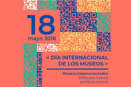 dia-internacional-de-los-museos-2018