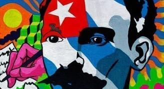 José Martí. Foto: Radio Coral/ICRT