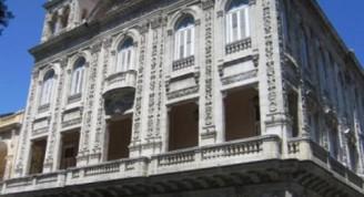Prado 302, después de la resturación