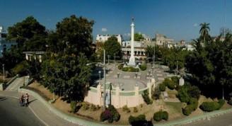 plaza de marte