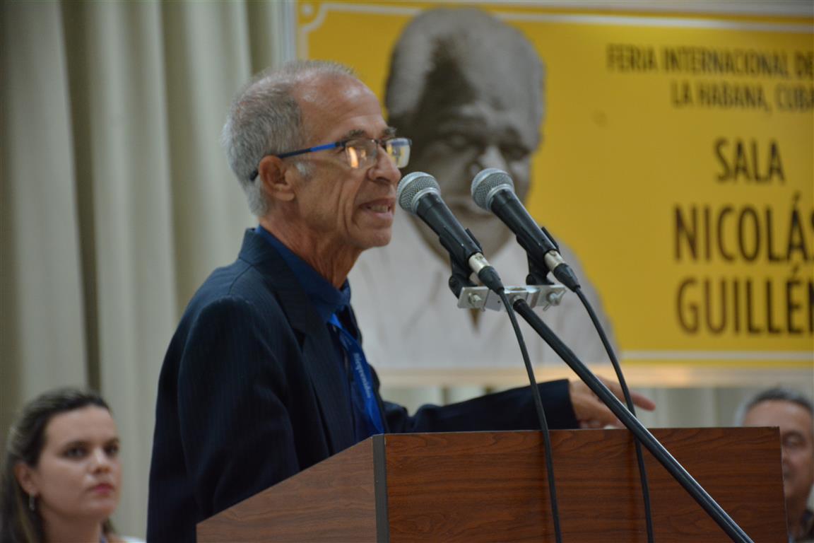 Víctor Malagón, Premio Nacional de Edición 2008