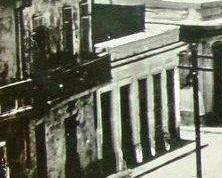 La casa colonial de Cuba esquina a Peña Pobre