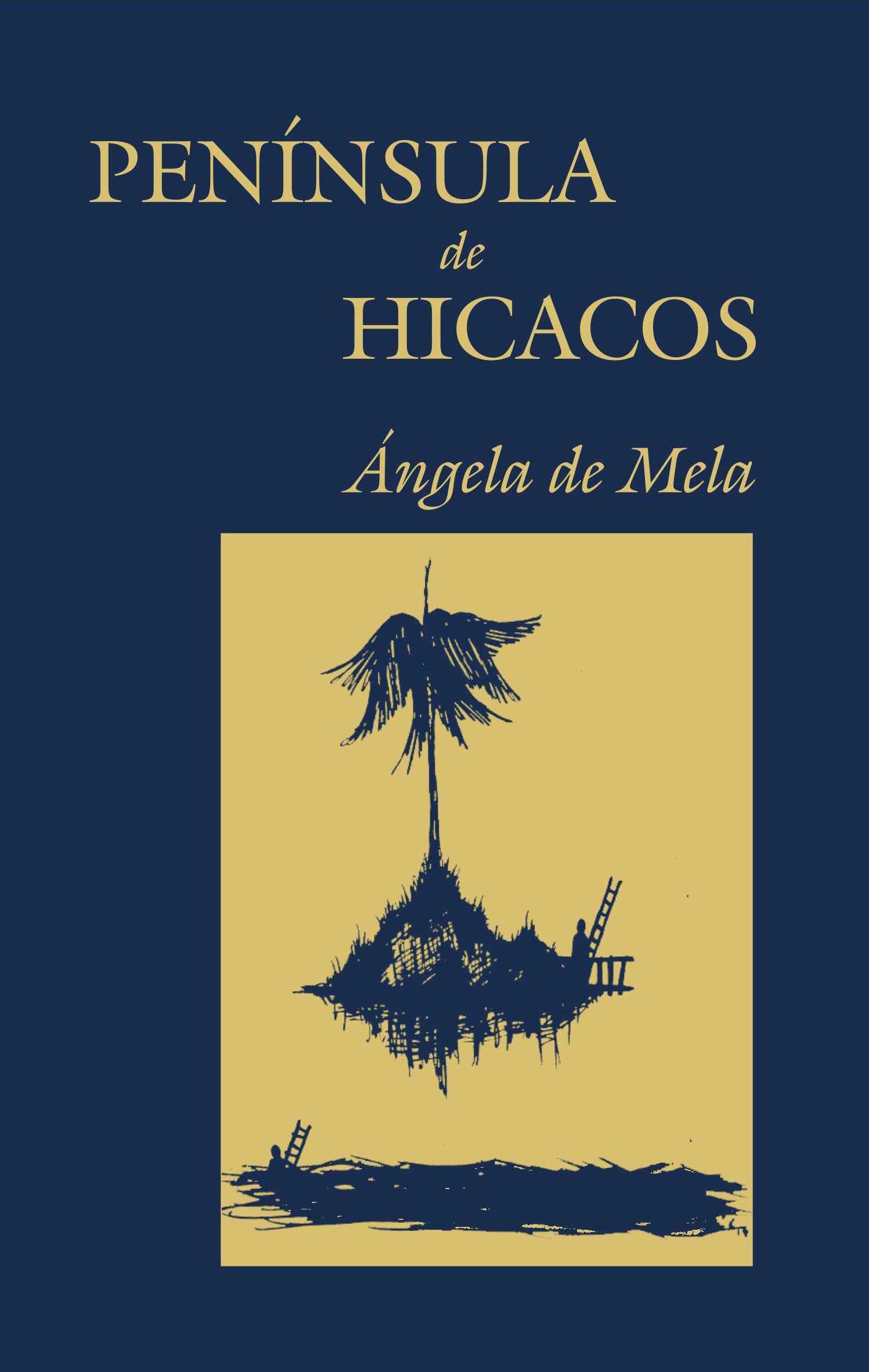 PENÍNSULA DE HICACOS CUBIERTA