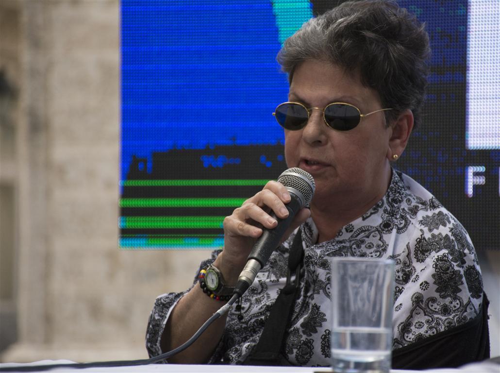Raida Mara Suárez