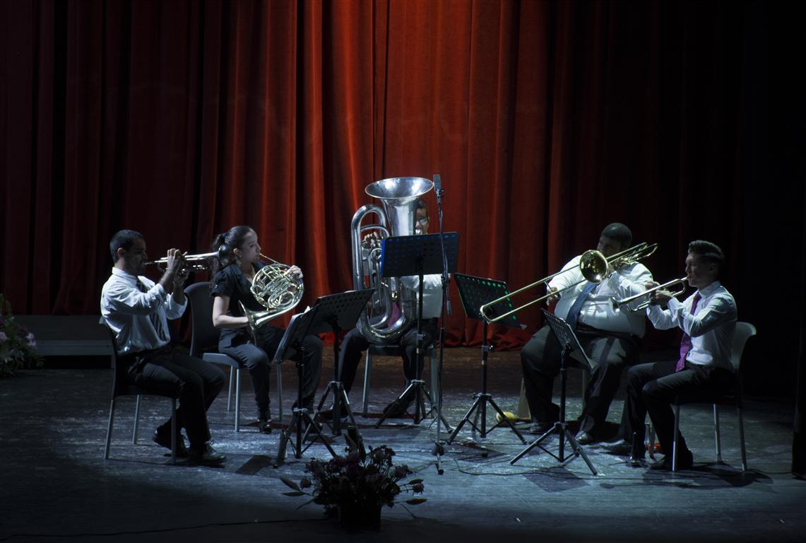 Quinteto de Viento Habana Blass