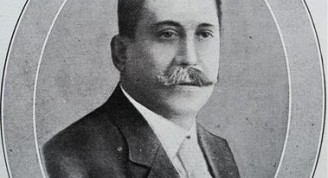 Antonio San Miguel. El Fígaro, 1909 (Small)