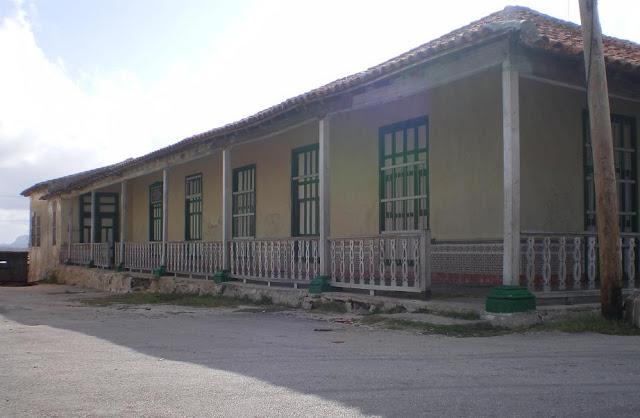 casa da silva lateral