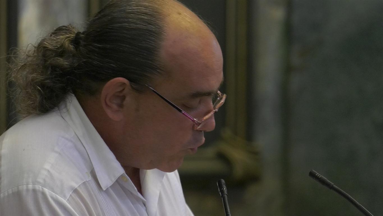 José Antonio Baujín