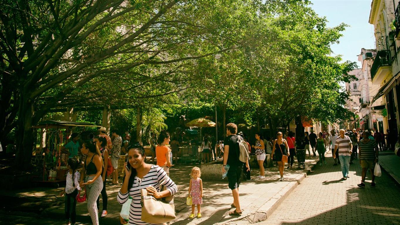 El parque en la actualidad (foto de la web)