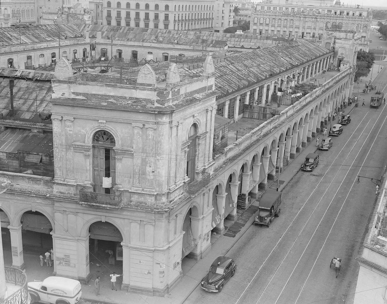 Antiguo Mercado del Polvorín