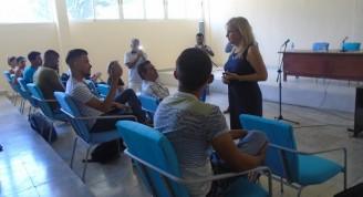 Dra._Magda_Resik_-encuentro_Universidad_de_Oriente__Periódico_Sierra_Maestra