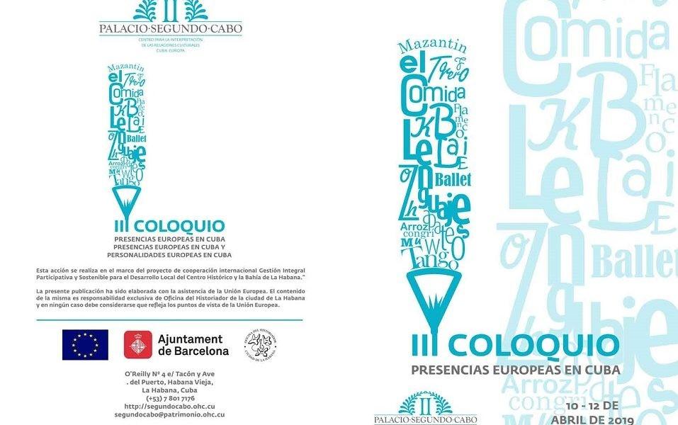 III Coloquio