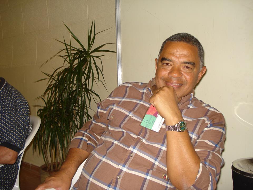 Miguel Terry Valdespino