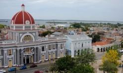 La ciudad de Cienfuegos fue fundada el 22 de abril de 1819 por colonos franceses al mando de Don Luis De Clouet (Foto: Modesto Gutiérrez Cabo)