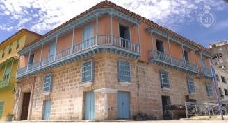 Museo de la Arqueología, Habana (Medium)