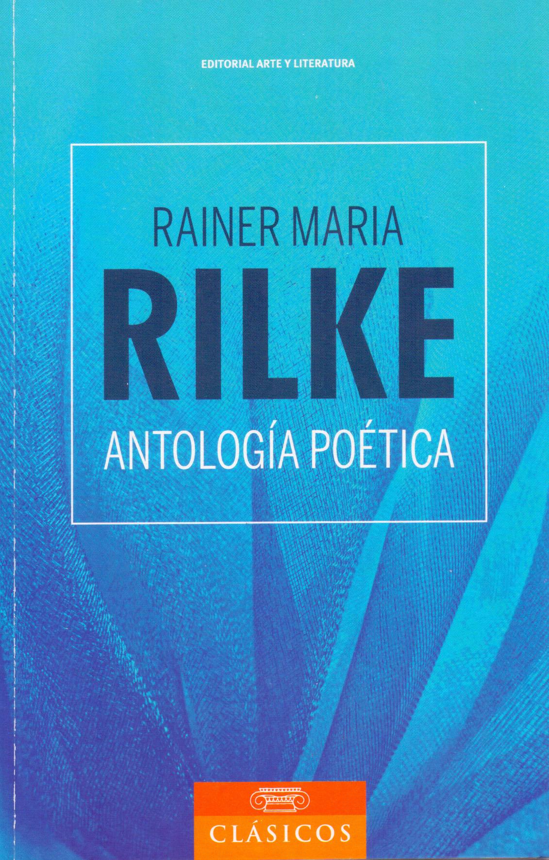 libro Rilke