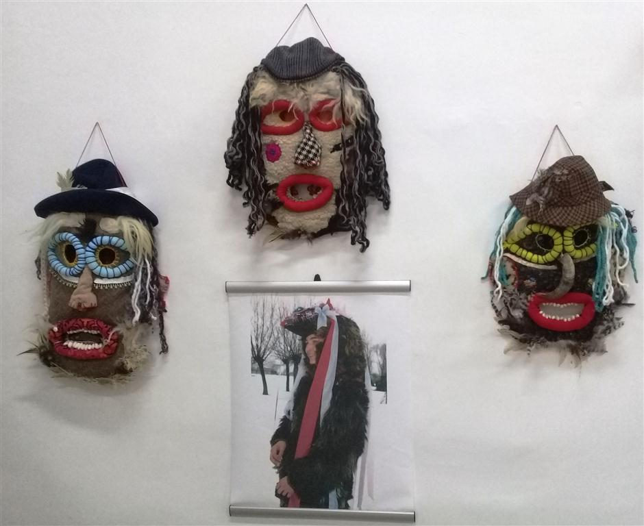 mascaras del mundo 3 (Medium)