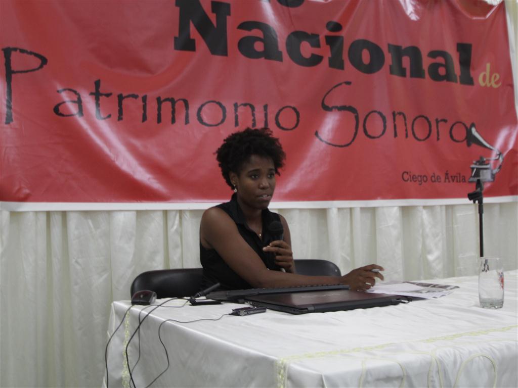 Miriam García Lacerra