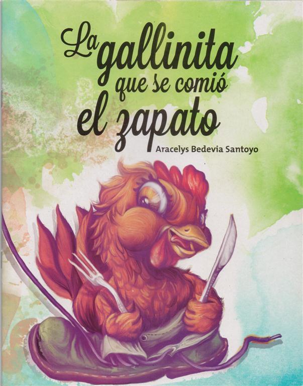 gallinita (Medium)