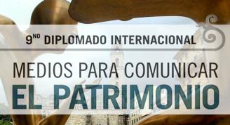 medios para comunicar el patrimonio