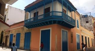 Casa Prat Puig hoy Centro Sinfónico infantil