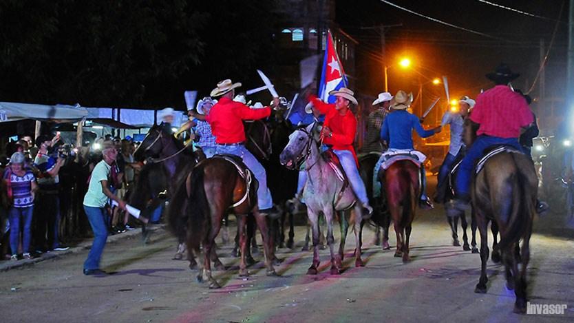 Fotos: Alejandro García / Periódico Invasor