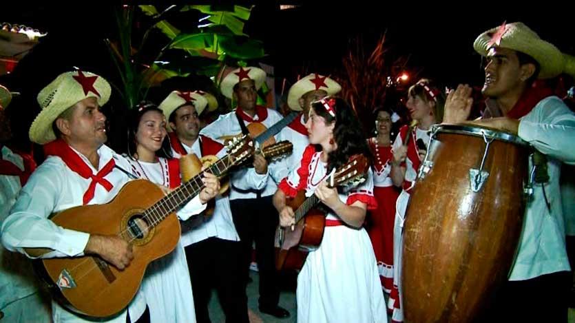 Bando Rojo de Majagua. Foto: Periódico Invasor