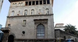 Museo Napoleónico (fachada)