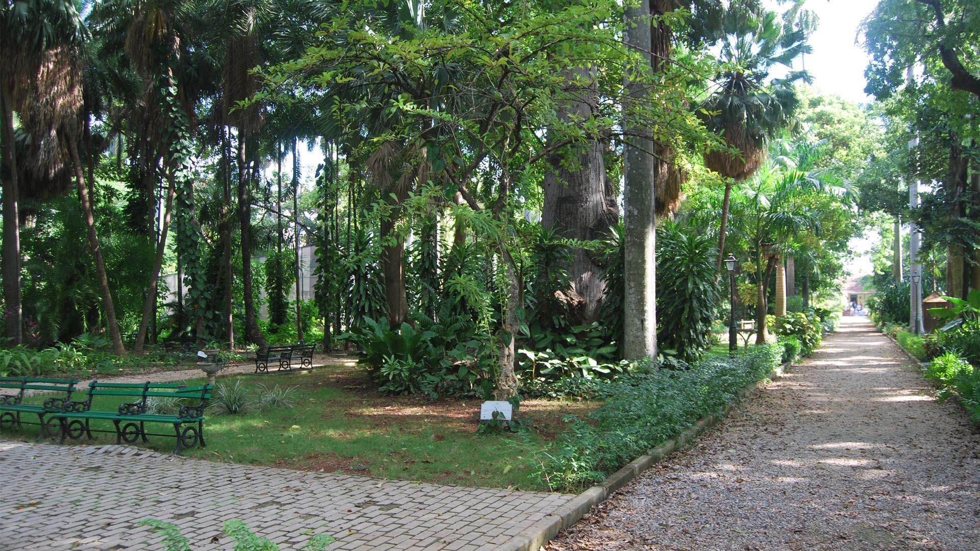La Quinta de los Molinos es un espacio que propone buenas ofertas en Rutas y Andares 2019