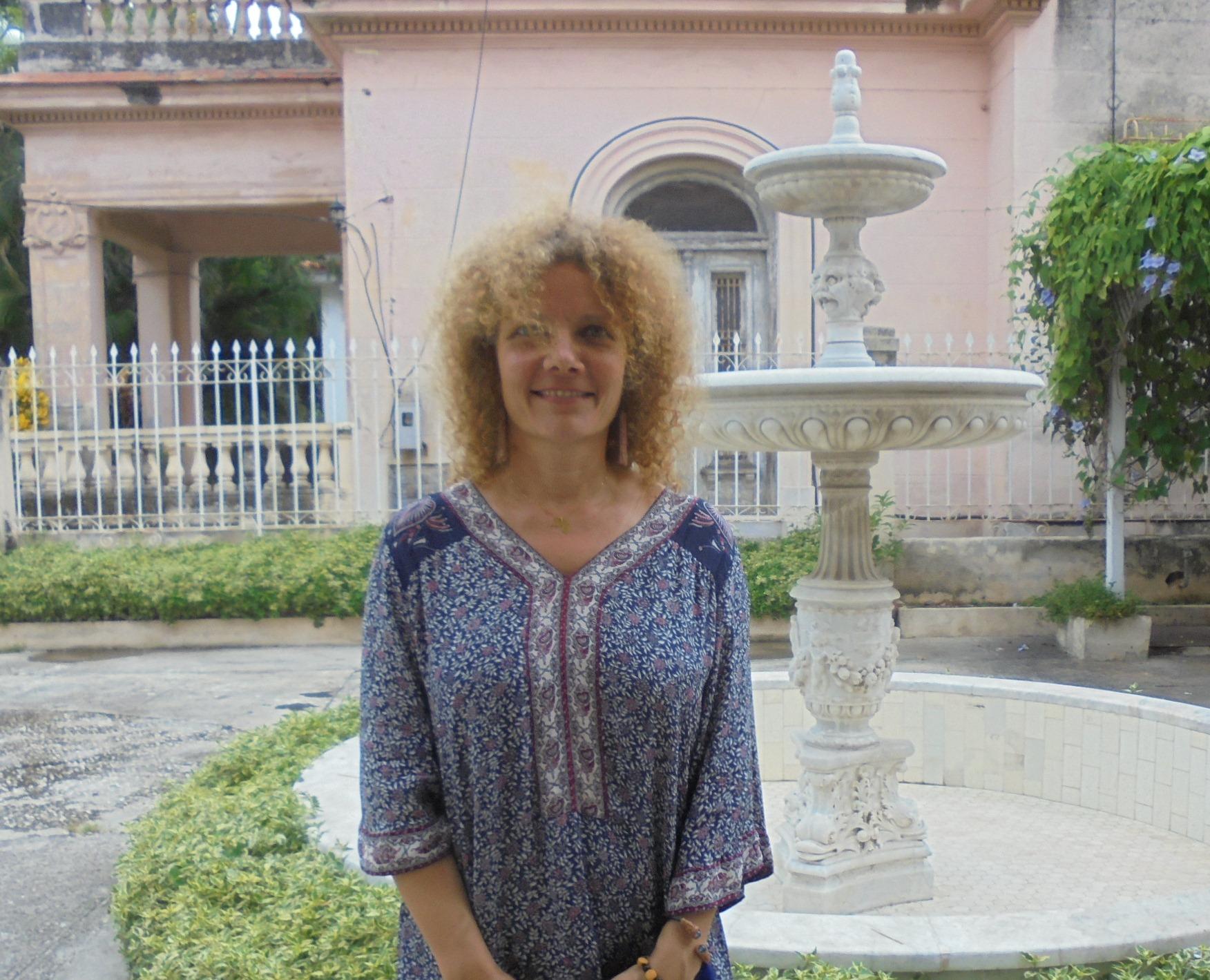 Karla Suárez