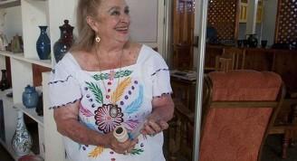 Teresita Gómez Vallejo