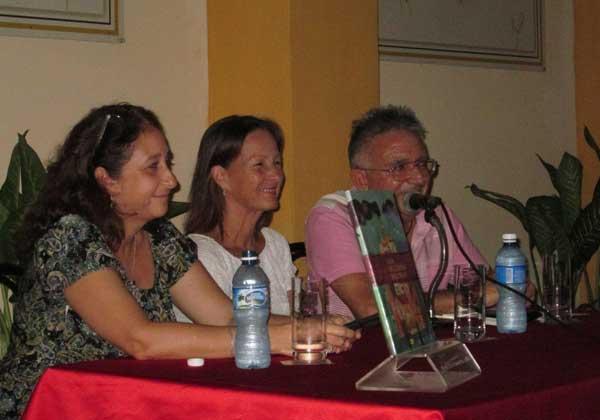 Foto tomada de Cubarte
