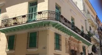 San Ignacio 414, vivienda