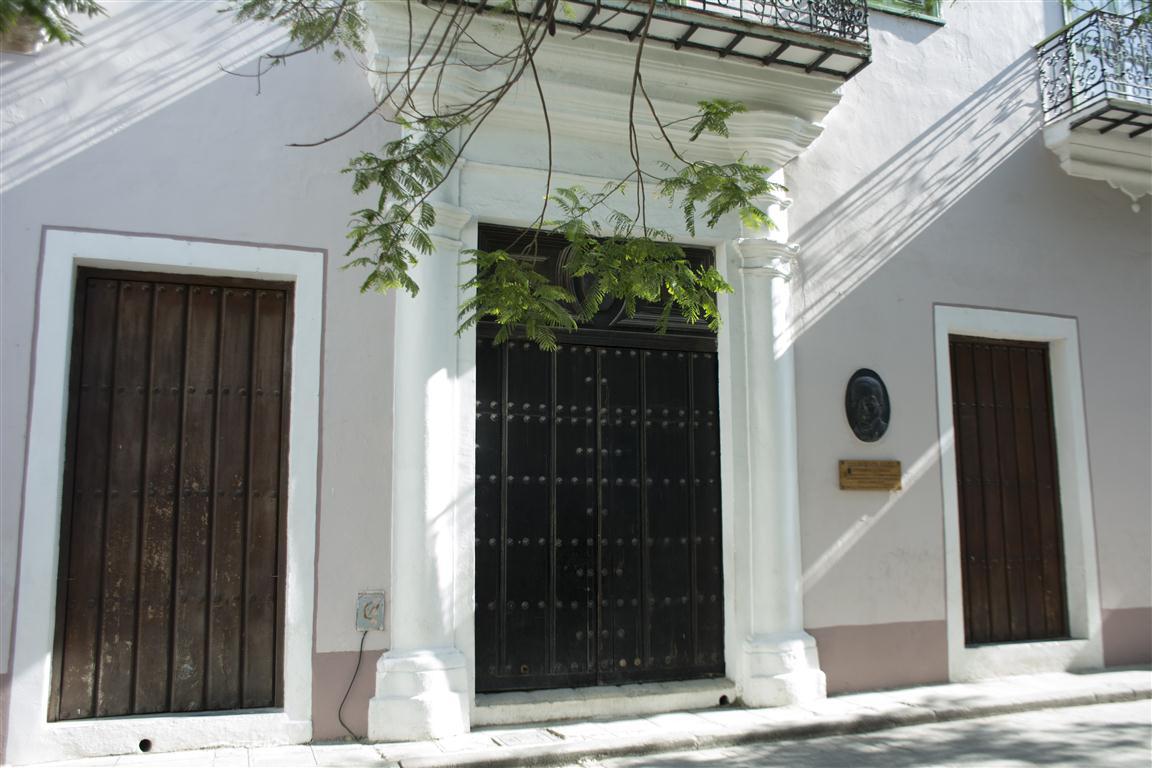 Casa de México
